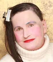 Starberaterin Sarah