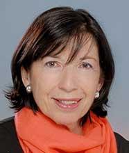 Schweizer Kartenlegerin Vera