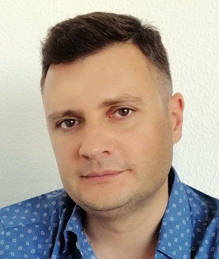 Deutsch-Russischer Starseher Victor