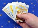 Wissens-Datenbank: Tarot